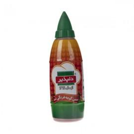 سس گوجه فرنگی موشکی تند دلپذیر 456 گرم